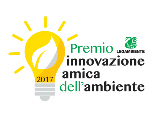 Environmentally Friendly Innovation Award